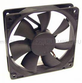 вентилятор 12В 120х120х25мм