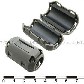 Фильтр ферритовый ZCAT2436-1330A (grey)