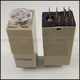 Реле времени ST6P-4