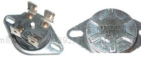 Термостат KSD302 95г