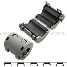 Фильтр ферритовый ZCAT3035-1330 (grey)