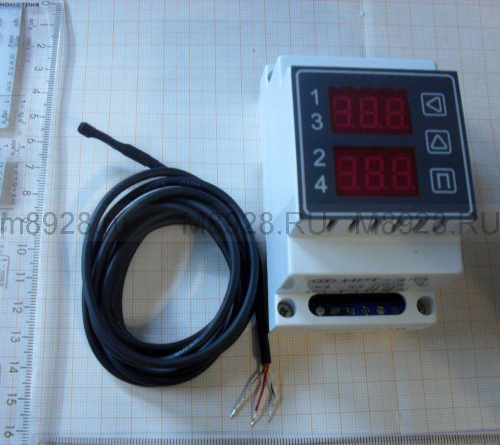 Регулятор температуры РТП-80-120-160