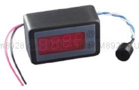 Счетчик моточасов с сигнализацией СМС-036-4-А,