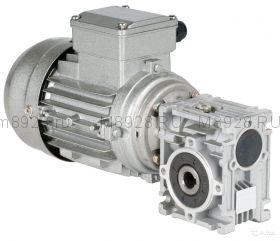 Мотор-редуктор: NMRV050(i=30)