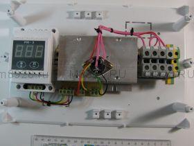 Стабилизированный регулятор мощности РМ 2 5 Квт. (без корпуса)